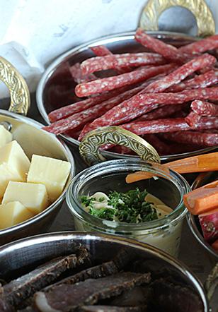 La Cocina de Chitwa